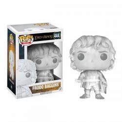 Figura Funko Pop El Señor de los Anillos Frodo - Exclusiva