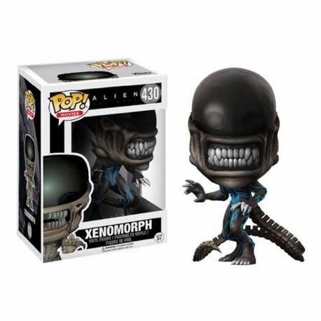 Figura Funko Pop Alien Covenant Xenomorph Alien