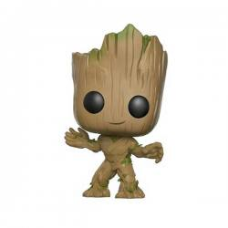 Figura Funko Pop Groot Guardianes de la Galaxia 2 - 25 Cm