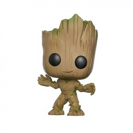Figura Funko Pop Groot Guardianes de la Galaxia 2 - 25 Cm