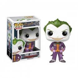 Figura Funko Pop Joker Batman Arkham Asylum