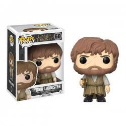 Funko Pop Tyrion Lannister Juego de Tronos