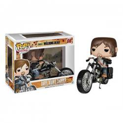 Figura Funko Pop Daryl Dixon's Chopper Walking Dead