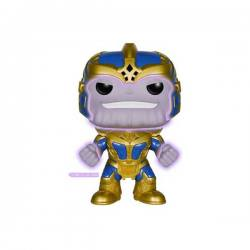 Figura Funko Pop Thanos Guardianes de la Galaxia - Exclusiva