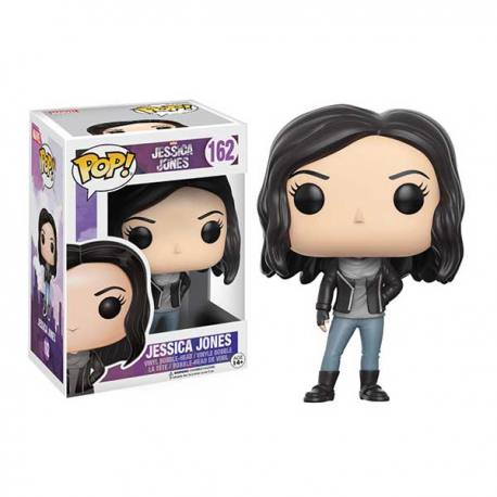 Figura Funko Pop Jessica Jones Jessica