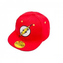 Gorra Flash Niño