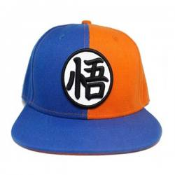 Gorra Dragon Ball Z