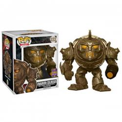 Funko Pop Dwarven Colossus The Elder Scrolls Online Morrowind- Exclusiva
