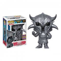 Figura Funko Pop Ares Wonder Woman - Exclusiva