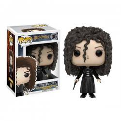 Figura Funko Pop Bellatrix Lestrange Harry Potter