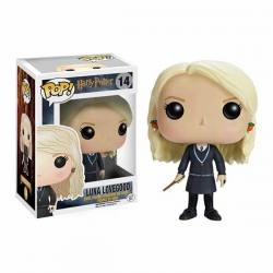 Figura Funko Pop Luna Lovegood Harry Potter