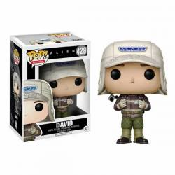 Figura Funko Pop David Alien Covenant
