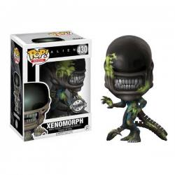 Figura Funko Pop Xenomorph Alien Covenant - Exclusiva