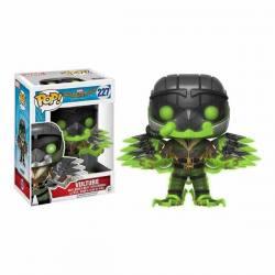 Figura Funko Pop Vulture Spiderman Homecoming - Brilla en la oscuridad