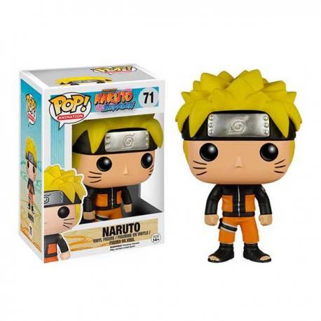 Figura Funko Pop Naruto - Naruto Shippuden