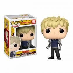 Figura Funko Pop One Punch Man Genos