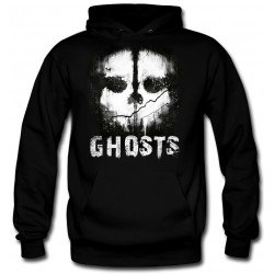 Sudadera Call of Duty Ghosts