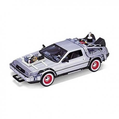 Réplica DeLorean Regreso al Futuro III