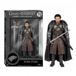 Figura Robb Stark Juego de Tronos - Legacy Collection