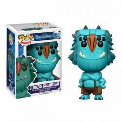 Figura Funko Pop Trollhunters Blinkous Galadrigal
