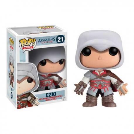 Figura Funko Pop Assassin's Creed Ezio