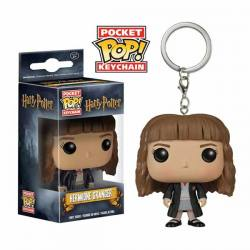 Llavero Pocket Pop Hermione Granger Harry Potter - Funko