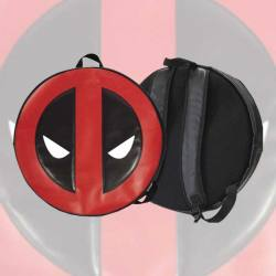 Mochila Deadpool - Marvel Comics