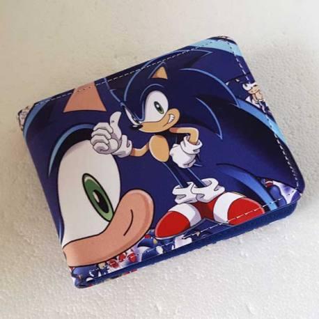 Cartera Sonic