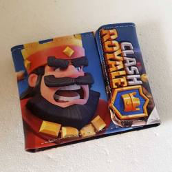 Cartera Clash Royale