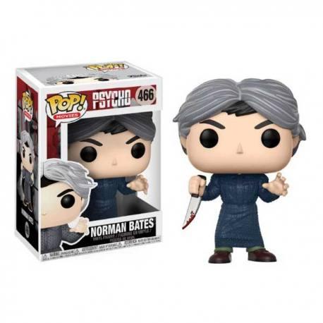 Figura Funko Pop Psycho Norman Bates