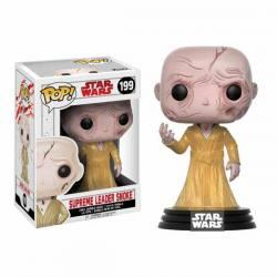Figura Funko Pop Supreme Leader Snoke Star Wars Episodio VIII The Last Jedi