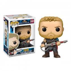 Figura Funko Pop Thor Ragnarok Thor 240