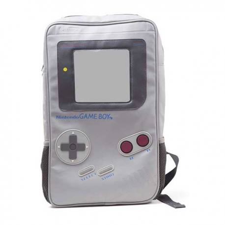 Mochila Game Boy Nintendo