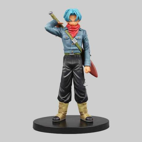 Figura Trunks Dragón Ball Super