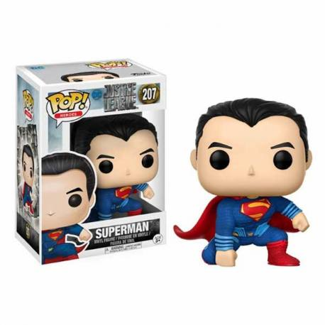 Figura Funko Pop Justice League Superman