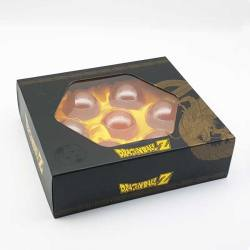 Bolas Dragon Ball Z 5.7 Cm - Dragon Balls