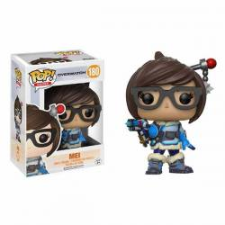 Figura Funko Pop Overwatch Mei