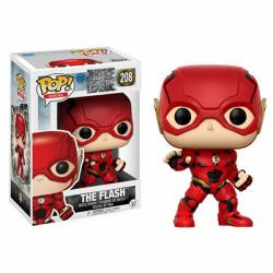 Figura Funko Pop Justice League Flash
