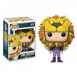 Figura Funko Pop Harry Potter Luna Lovegood