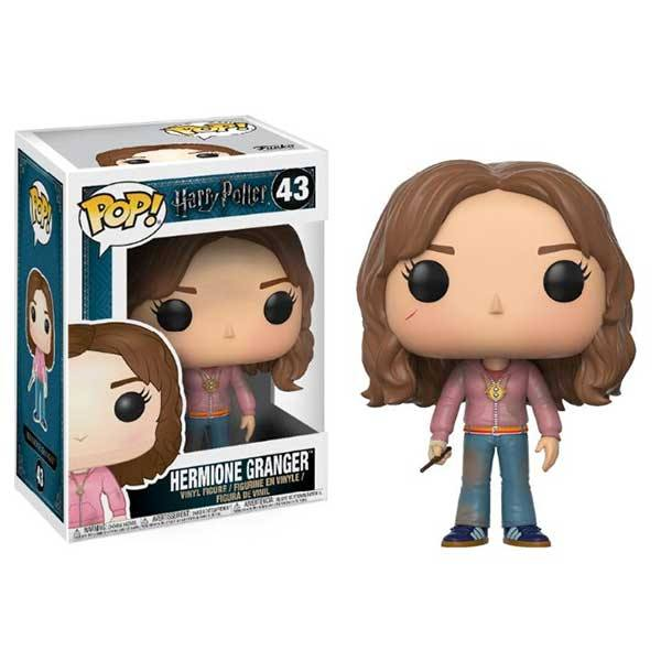 Figura Funko Pop Hermione Granger Harry Potter