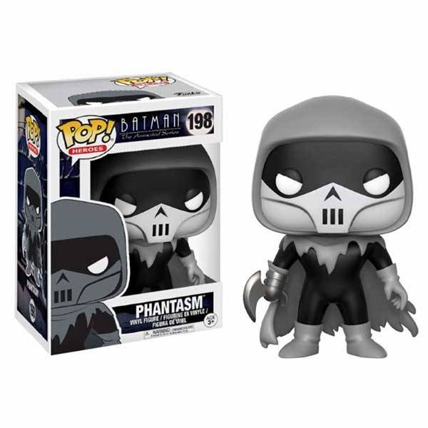 Figura Funko Pop Animated Series Batman Phantasm