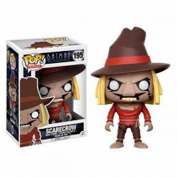 Figura Funko Pop Batman Animated Series Scarecrow