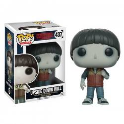 Figura Funko Pop Stranger Things Upside Down Will