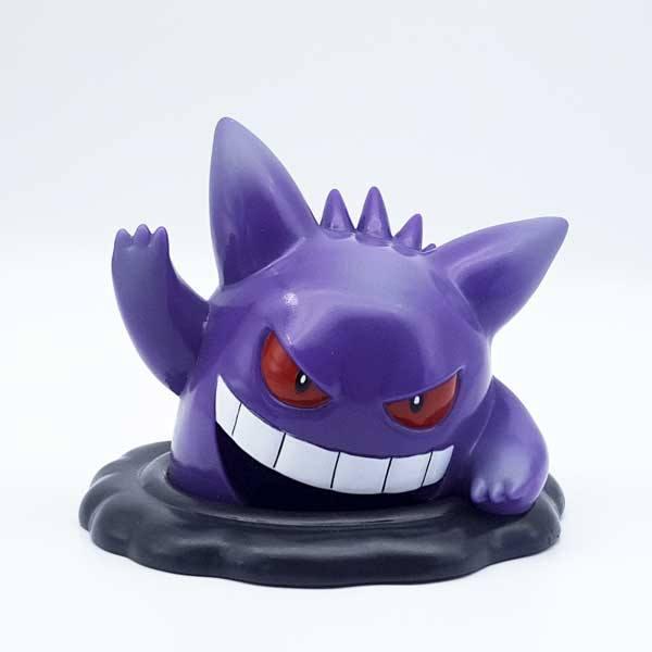 Figura Pokemon Gengar