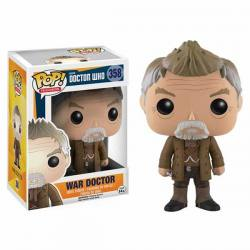 Figura Funko Pop Doctor Who War Doctor
