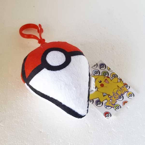 Llavero Pokemon Go Plus