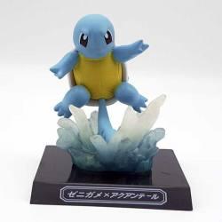 Figura Pokemon Squirtle