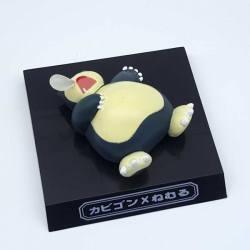 Figura Pokemon Snorlax