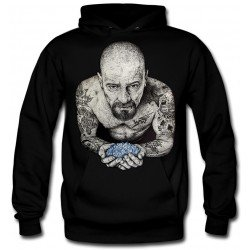 Sudadera Heisenberg Tattoo - Breaking Bad