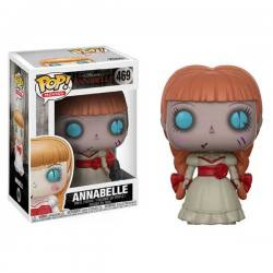 Figura Funko Pop Annabelle - The Conjuring